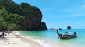 Pha Nang Beach