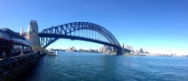 View from Milsons Point