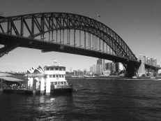 Milsons Point Ferry Terminal