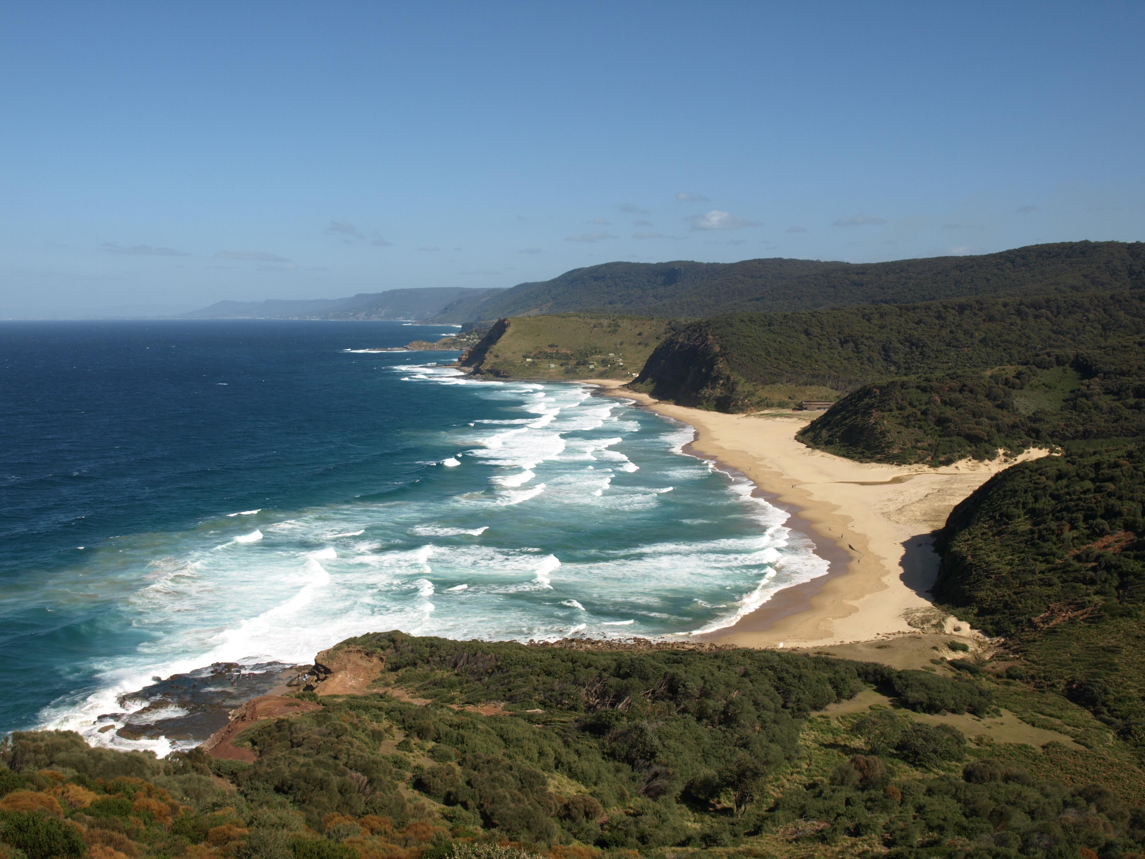 sydney royal national park history list - photo#15